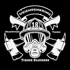 Tiense Blussers – Brandweer Tienen Logo